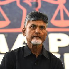 Andhra Pradesh High Court seeks details on Chandrababu Naidu's security cover by July 9