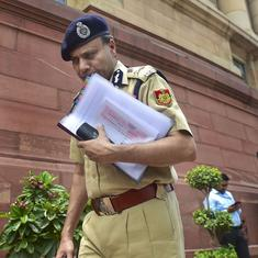 Delhi elections: Police chief's tenure extended by a month 'in public interest'