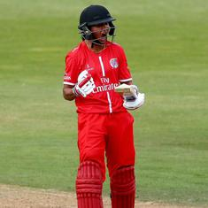 India captain Harmanpreet Kaur returns to Lancashire Thunder in KIA Super League