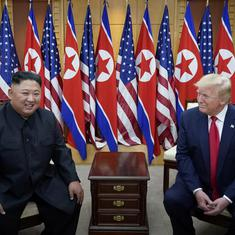 Trump and Kim can talk all they want, but for results they need to find real common ground