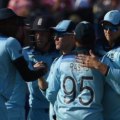World Cup: Morgan's England have stormed into semis but concerns over their risky approach remain