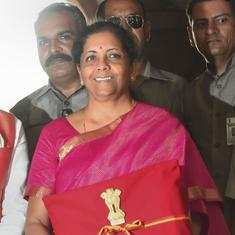 Nirmala Sitharaman announces creation of a social stock exchange to help NGOs get funds