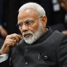 Allahabad High Court sends notice to PM Narendra Modi on plea challenging his election to Lok Sabha