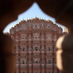 Jaipur named World Heritage Site by UNESCO
