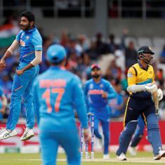 India's report card vs Sri Lanka: Rohit Sharma, Jasprit Bumrah on top; Ravindra Jadeja impresses