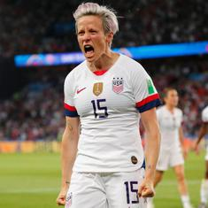 Fifa women's World Cup: A look at USA and Netherlands road to the final