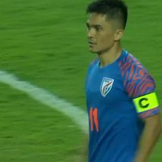 Intercontinental Cup, India v Tajikistan — as it happened: 4-goal 2nd half blitz stuns Blue Tigers