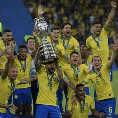 Coronavirus: After European Championships, Copa America 2020 postponed until 2021