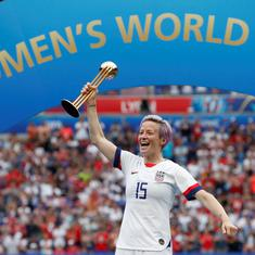 More teams, higher revenue: Why 2023 Fifa women's World Cup could break new ground