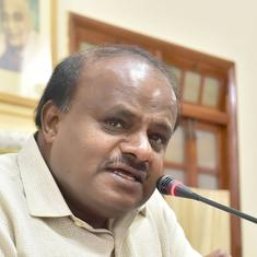 Karnataka crisis: Chief Minister HD Kumaraswamy says he is ready to 'quit happily'