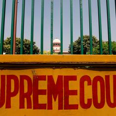 On contempt powers of SC, High Courts, DMK MP moves Private Member Bill in Lok Sabha