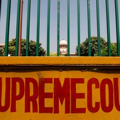 Supreme Court asks for status on all child rape cases, expresses concern on delay in investigations