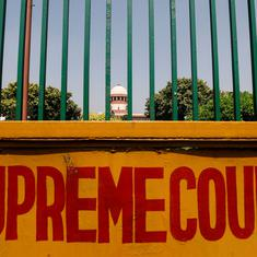 Coronavirus: Supreme Court orders courts to follow social distancing norms during hearings