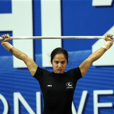 India weightlifter Swati Singh under IWF dope scanner after adverse analytical finding
