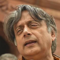 J&K internet blockade: Parliamentary panel wants to be apprised of impact, says Shashi Tharoor