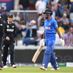 The big news: India exit World Cup after losing to New Zealand in semifinal, and 9 other top stories