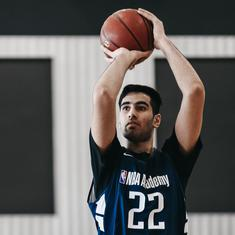Basketball: USA's Point Park University signs Jagshaanbir Singh for 2020-21 season