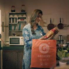 After Flipkart and Amazon, Grofers is betting big on cheap in-house brands