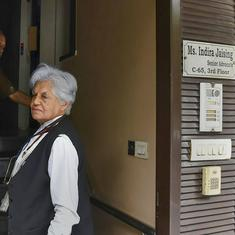 CBI raids on Indira Jaising, Anand Grover: Global jurists body calls for end to lawyers' harassment