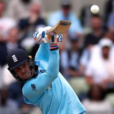 IPL 2020: Jason Roy will not be a part of Delhi Capitals squad, Aussie bowler Daniel Sams drafted in