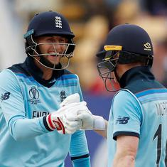 Heather Knight column: From 1 to 11 England have someone who can win them a game