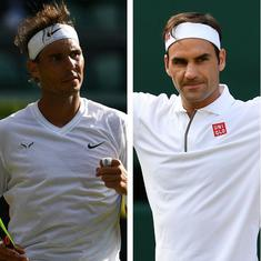 Wimbledon preview: Federer meets Nadal for first time before final, Djokovic eyes 6th semi-final win