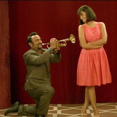 Konkani musical 'Nachom-ia Kumpasar' celebrates the Mumbai jazz age