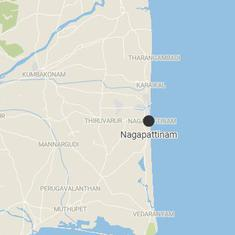 Tamil Nadu: 12 people allegedly beat up Muslim youth for posting photos of eating beef, 4 arrested