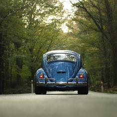 Watch: Auf Wiedersehen, Beetle. The last 'Bug' has rolled off Volkswagen's production lines