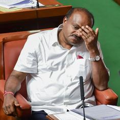 Karnataka: Supreme Court has undermined anti-defection law by giving rebel MLAs choice on trust vote