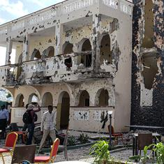 Somalia: At least 26 people killed in al-Shabaab attack in southern port city of Kismayo