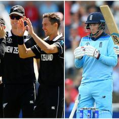 World Cup 2019 final, England vs New Zealand: Key statistics you need to know ahead of title clash