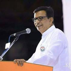 Balasaheb Thorat appointed new Maharashtra Congress chief