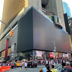 Ram Temple ceremony: US groups, citizens write to New York mayor, oppose Times Square display