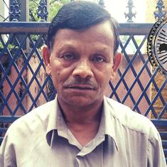 Humans of Assam: This school teacher failed the NRC test – even though his son cleared it