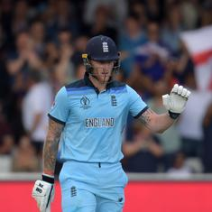 Proud of my Kiwi heritage but don't deserve New Zealander of the Year award: Ben Stokes