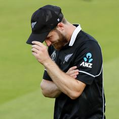 Watch: 2019 WC final was spectacular to be a part of, difficult to understand, says Kane Williamson