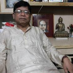 Mumbai: Dalit Panthers' founding member Raja Dhale dies at 78
