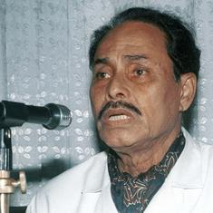 HM Ershad (1930-2019): The general who seized power in Bangladesh personified his country's politics