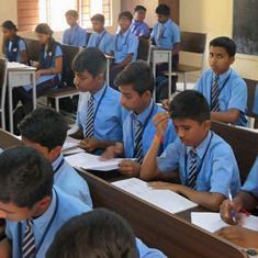 छात्रों को बड़ी राहत, सीबीएसई बोर्ड ने 30 फीसदी तक पाठ्यक्रम कम किया