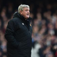 Have to finish Premier League season, can play each day after resumption: Newcastle boss Steve Bruce