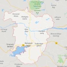Uttar Pradesh: 10 shot dead over land dispute in Sonbhadra district