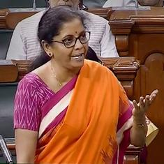Budget 2020: What Nirmala Sitharaman must do to salvage India's flailing economy
