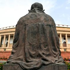 Centre extends Parliament session till August 7