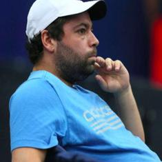Part 4: Karman Thandi should focus on improving her serve and forehand more, says coach Ebrahimzadeh