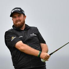 British Open: The Shane Lowry-Tommy Fleetwood battle which decided the winner