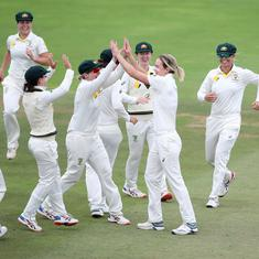 Ellyse Perry continues her great form as Australia retain Ashes after drawn Test in England