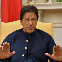 Top news: 'Take action,' India tells Pakistan after Imran Khan admits to presence of terrorists