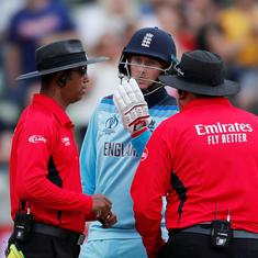 In defence of Kumar Dharmasena: The umpire who was the target of undeserved derision after WC final