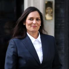 UK: Four ministers of South Asian descent appointed to Boris Johnson Cabinet